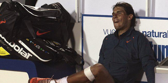 Надал: Исках победата, но тя не бе най-важното