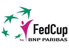 Фед къп: Ясни са плейофните двойки за Световната група и Световна група II
