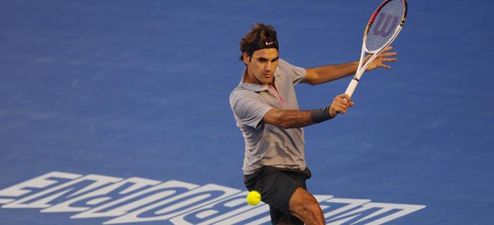 Федерер с нова убедителна победа в Ротердам