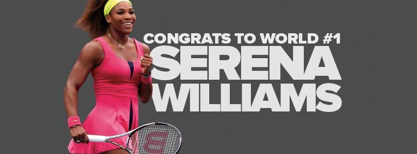 Серина Уилямс ще стане най-възрастната №1 в историята!