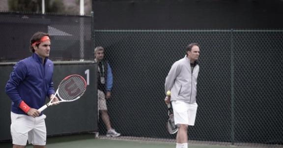 Треньорът на Федерер: Григор Димитров е страхотен талант