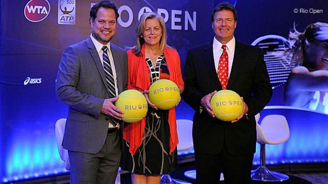 Още един турнир влиза в календара на ATP и WTA