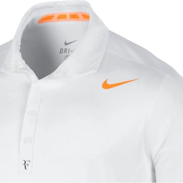Nike представи екипа на Федерер за Уимбълдън