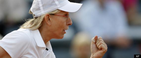 Статистика: Най-добрите победни серии в тениса