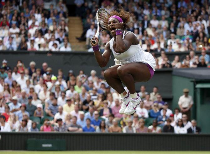 Най-богатите тенисистки в историята