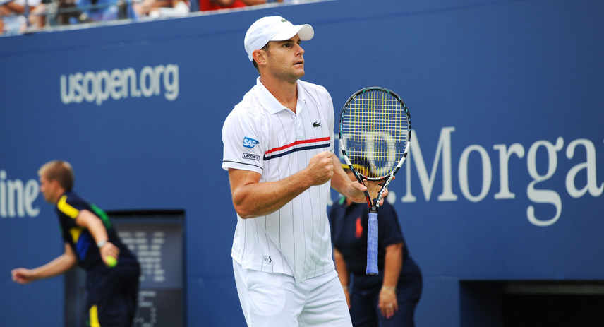 Родик: Отказах се от тениса, не от живота