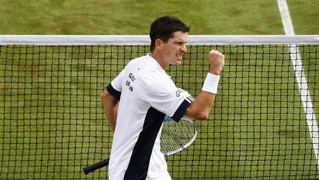 Тим Хенман: Състоянието на британския тенис е срамно