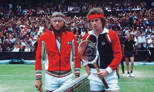 10 паметни двубои от историята на тениса (част I)