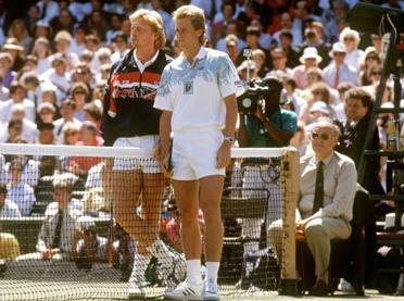 10 паметни двубои от историята на тениса (част II)