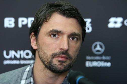 Горан Иванишевич: Джокович в момента е най-добър