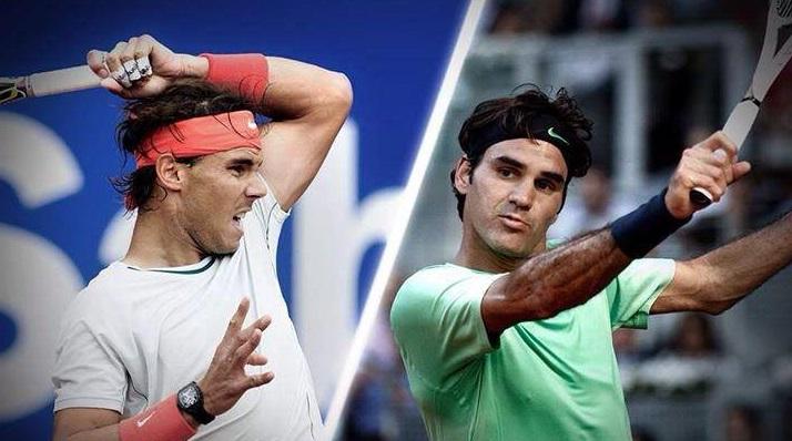ГЛЕДАЙТЕ НА ЖИВО: Финалът в Рим - Федерер срещу Надал