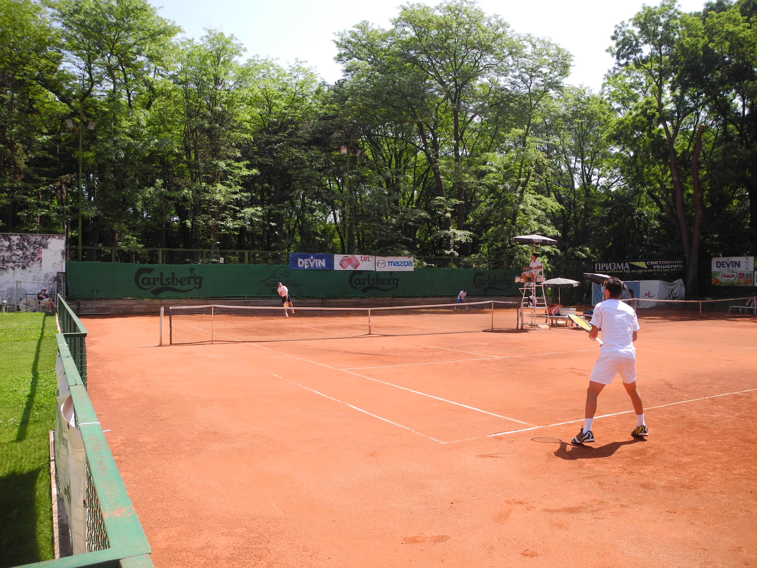 Кузманов на осминафинал на Carlsberg Cup във Варна - резултати