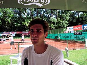 Джокович: Григор има голям потенциал и е много готин човек