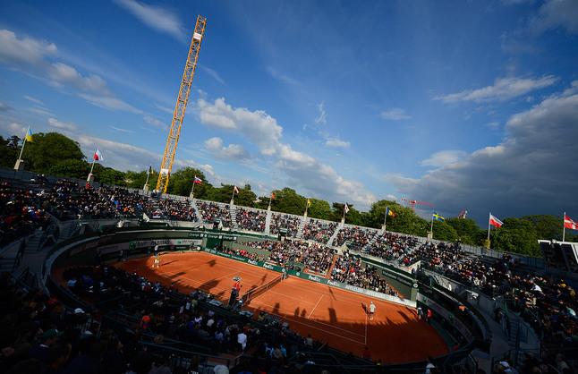НА ЖИВО: Роджър Федерер срещу Сомдев Деварман