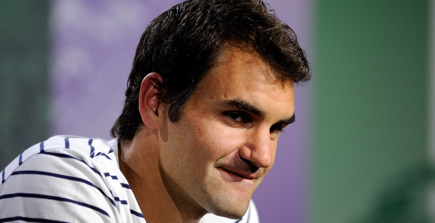 Роджър Федерер: Няма поводи за паника