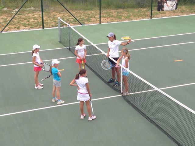 "ТК ""Про спорт"" организира лагер за млади тенис таланти"