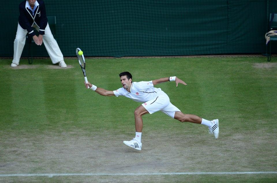 НА ЖИВО в Tennis24.bg: Четвъртфиналите на Уимбълдън