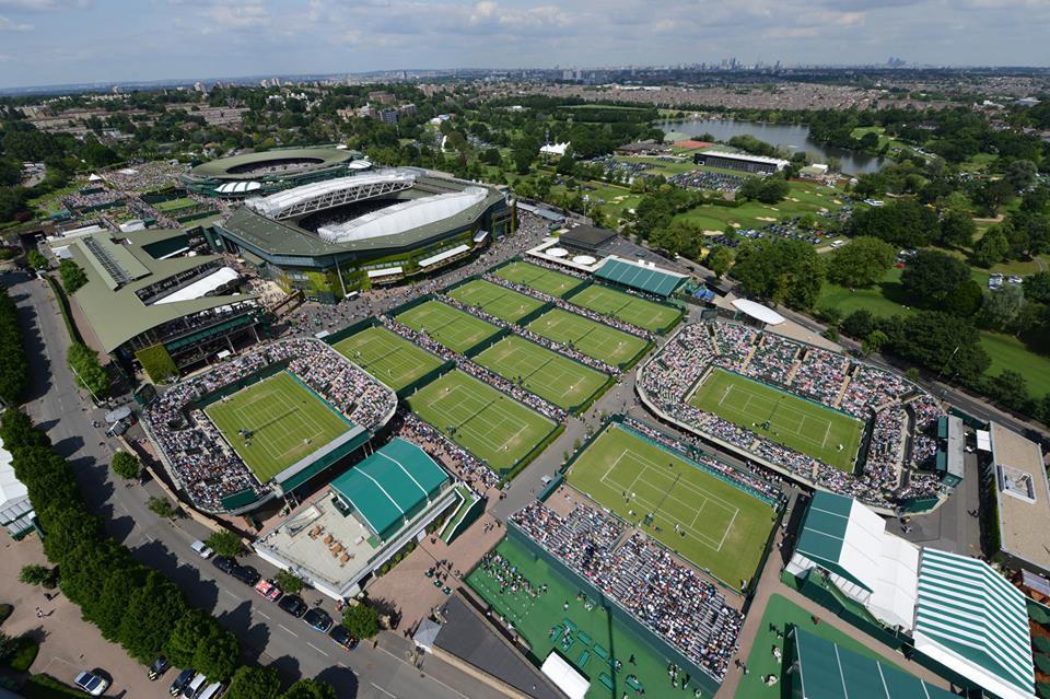 НА ЖИВО в Tennis24.bg: Полуфиналите на Уимбълдън