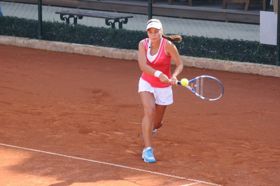 Виктория Томова спечели ITF турнир в Сърбия