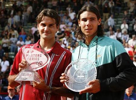 Денят, в който Федерер спря серията от 81 поредни победи на Рафа