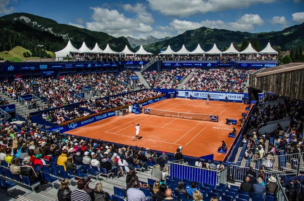 Федерер се завръща в Гщаад в търсене на втора титла