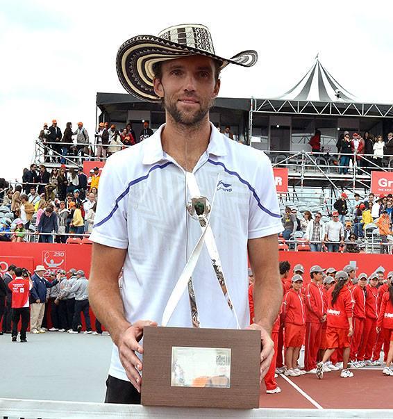 Карлович си спомни кой е и грабна трофей след петгодишна пауза
