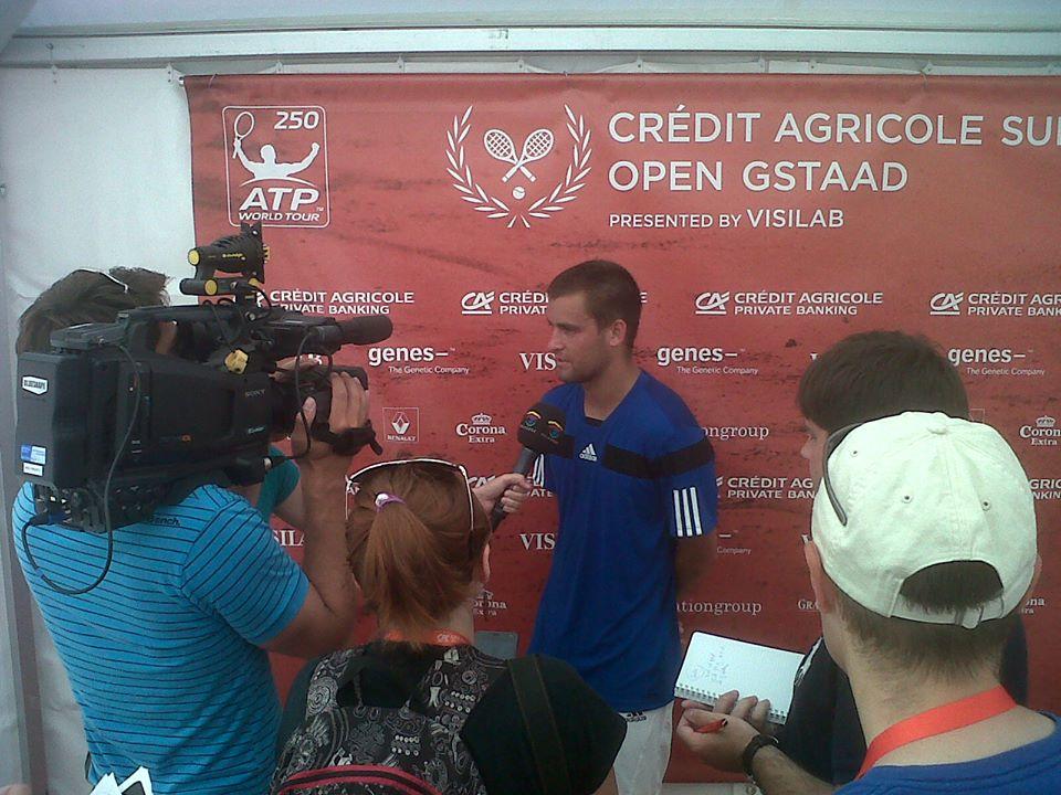 Михаил Южни на прага на 9-а титла сред професионалистите