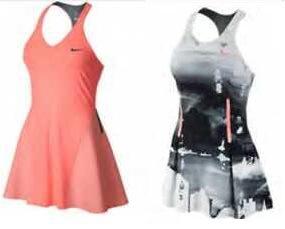 От Nike показаха екипа на Мария Шарапова за US Open