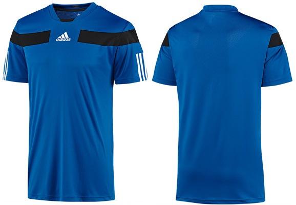 От Adidas показаха екипа на Анди Мъри за US Open 2013