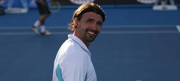 Горан Иванишевич: Федерер може да спечели US Open