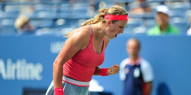 Вика Азаренка с втори пореден финал на US Open
