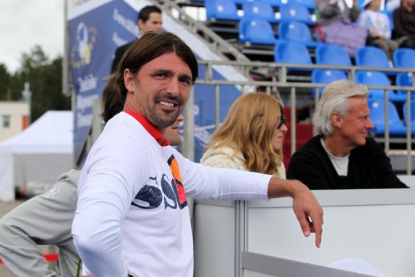 Горан Иванишевич: Финалът на US Open ще е между Рафа и Ноле