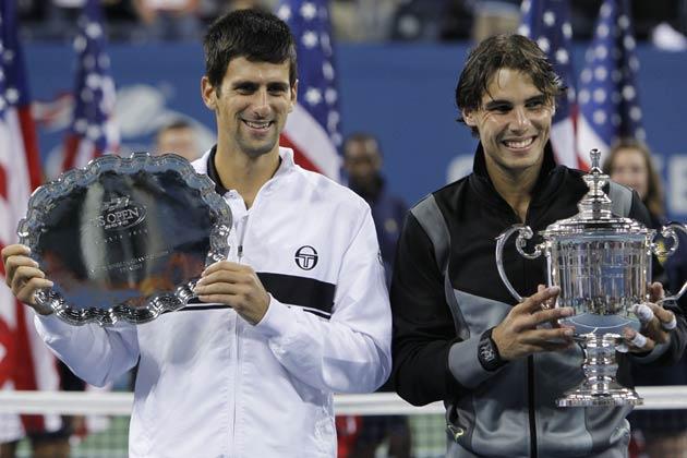 Букмейкърите определиха Надал за фаворит във финала на US Open