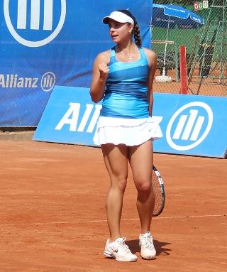 Победи за Виктория Томова и Борислава Ботушарова