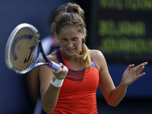 Бояна Йовановски спечели своята втора WTA титла