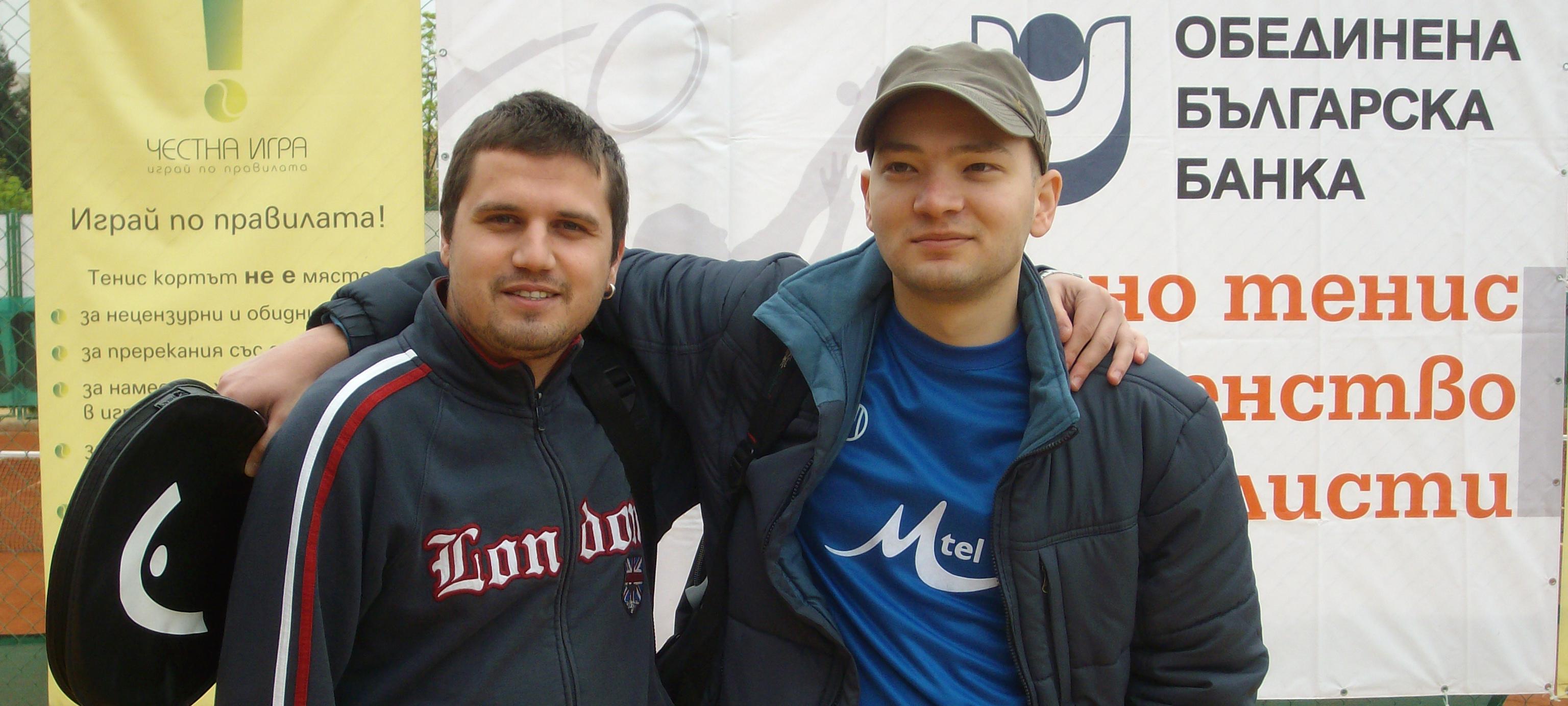 Пълно фиаско за Tennis24.bg на държавното за журналисти