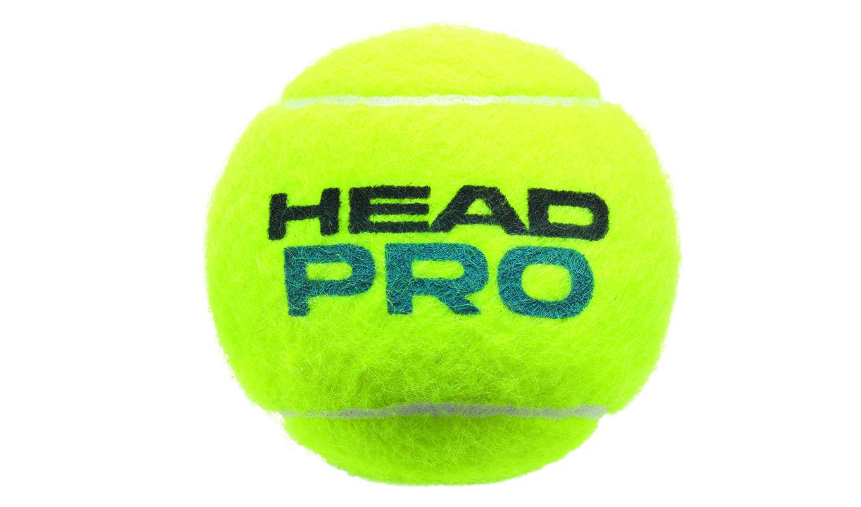 Официалната топка на Турнира на шампионките е отново HEAD PRO