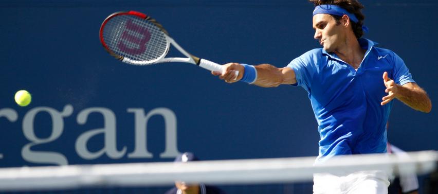 Хенман: Федерер е най-великият в историята, не го отписвайте