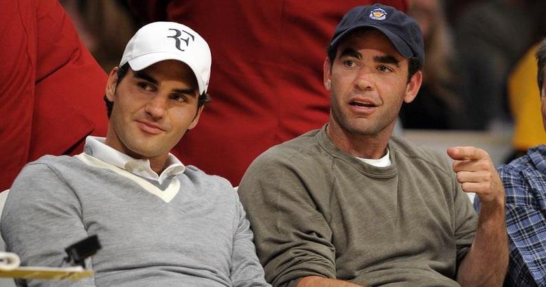 Сампрас: Федерер има сили за нова титла от Големия шлем