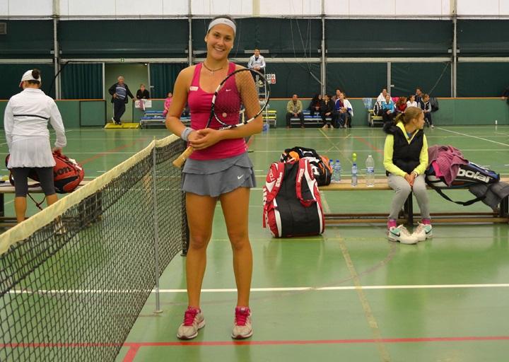 Четири българки прескочиха квалификациите на Albena open