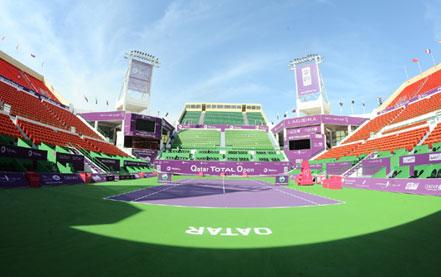 """В Катар готвят турнир за $50 млн. по време на """"Ролан Гарос"""""""