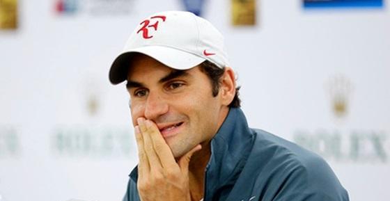 Федерер: Очаквам да направя много силна 2014-а