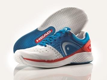HEAD отново започва производство на тенис обувки