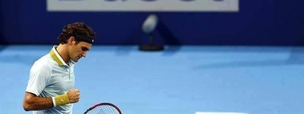 Федерер представи екипа си за последните турнири от сезона