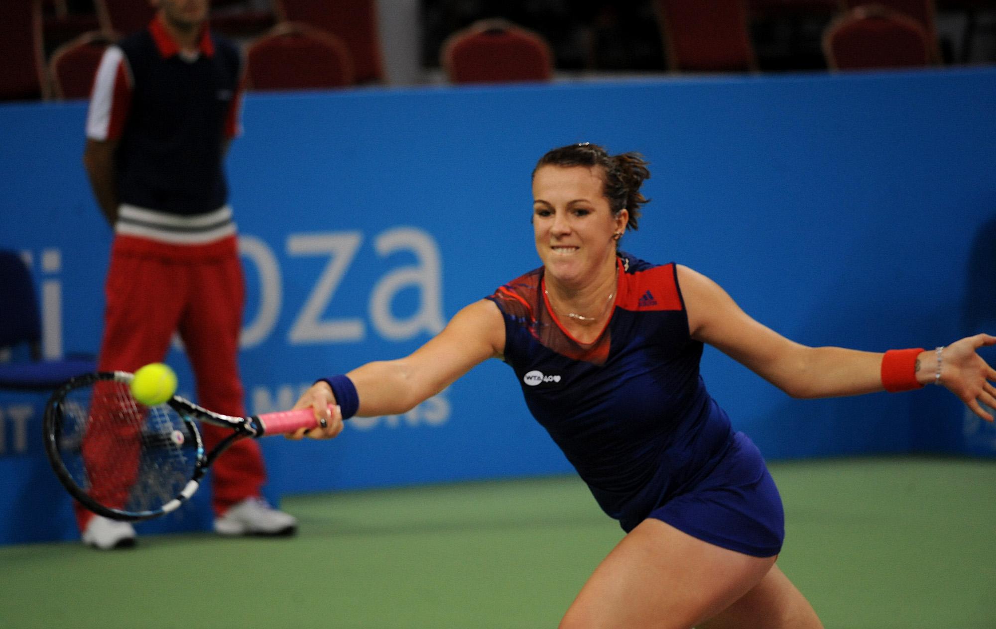 Очакван успех за Павлюченкова, предстои мачът на истината