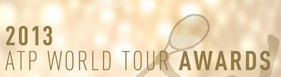 Роджър Федерер взе три от годишните награди на АТР