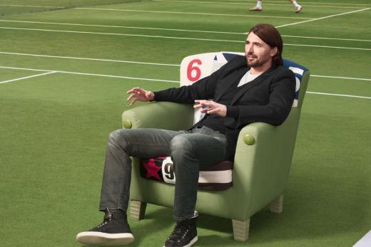 Горан Иванишевич: Джокович ще победи Надал с 2:0 сета