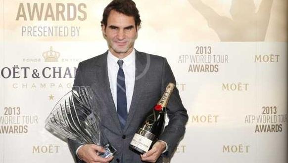 Списание GQ: Федерер, Бердих и Мъри са най-стилни