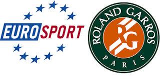"""Eurosport взе правата за излъчване на """"Ролан Гарос"""" до 2021-а година"""
