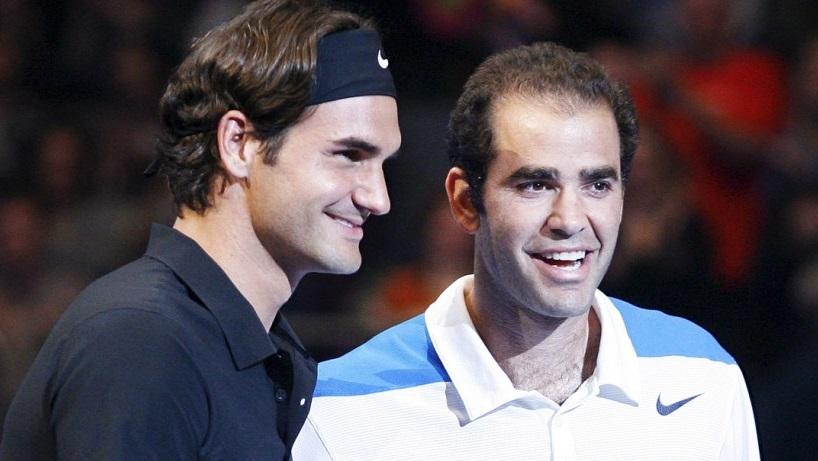 Пийт Сампрас: С Федерер сме доста добри приятели